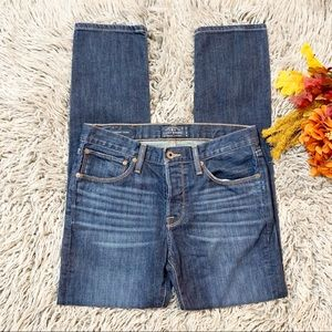 Lucky Brand (1 Authentic Skinny) Jeans